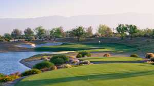 PGA West Greg Norman Course: #17