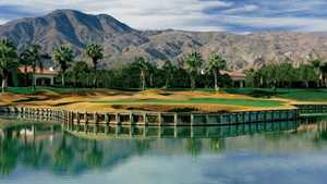 PGA West Jack Nicklaus Tournament: #8