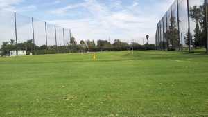 Heartwell GC: driving range