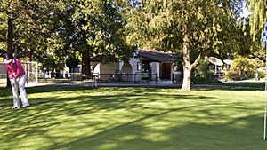 Rancho Park Par-3 GC