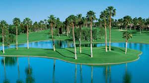 Championship at Palm Valley CC: #11