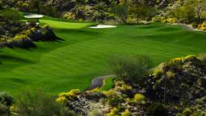 The Mountains at Bighorn GC: #14