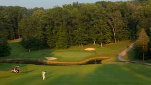 Mearns - East at Quail Chase GC: #1