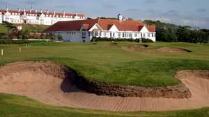 Trump Turnberry Resort - Kintyre