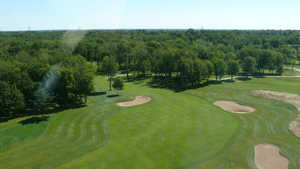 Lake St. George GC - South: #4