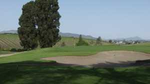 San Luis Obispo G & CC: #5
