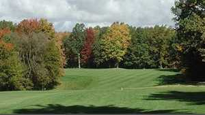 Ballston Spa CC: #14