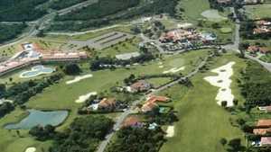 Los Marlins Golf Course at Metro Country Club