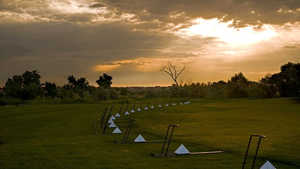 Green Valley Ranch GC: driving range