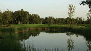 Sultan Course at Antalya GC