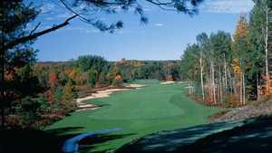 Hidden River Golf & Casting Club: #17