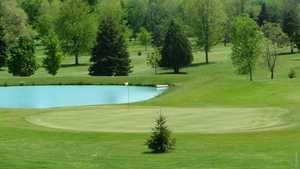 Broadmoor CC: #11