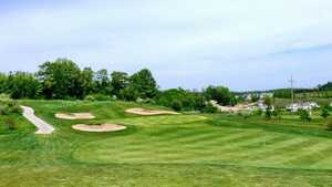 Crown GC: #13