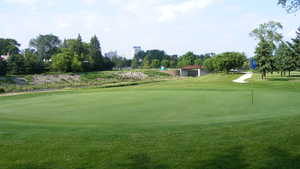 Soldiers Memorial Field GC