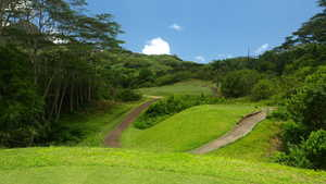 Royal Hawaiian GC: #15