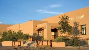 Marty Sanchez Links de Santa Fe: Pro shop