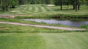 Beaver Meadows GC: #10