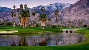 Indian Canyons GR - South: #18