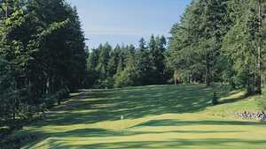 Championship at Meadow Park GC: #14