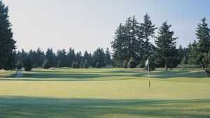 Championship at Meadow Park GC: #18