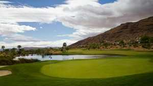 Mountain at Red Rock CC: #1