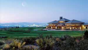 The Club at ArrowCreek: Clubhouse