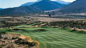 The Club at ArrowCreek - Challenge