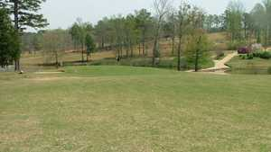 Lake Jonesco GC: #4