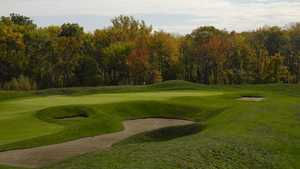Hickory Stick GC