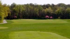 Eagle Creek GC - Sycamore: #12