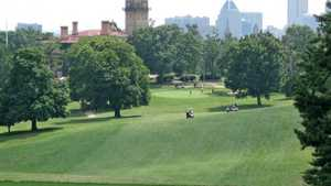 Clifton Park: #18