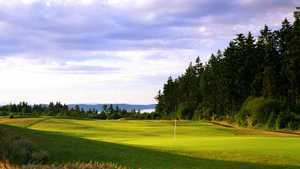 Golf Club at Hawks Prairie - Links: #13