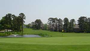 The Club At Yarmouthport: #14