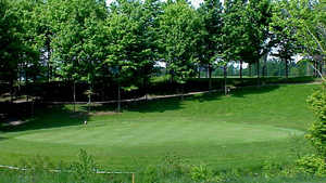 Marcellus GC: #16