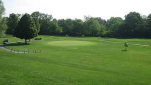 Pleasant Run GC: #5