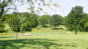 Adams Pointe GC: #11