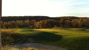 Birch Creek GC: #9