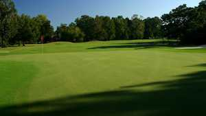 Shadowmoss Plantation GC