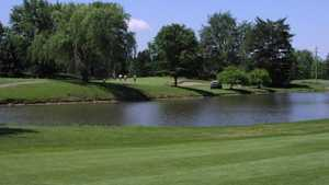 Northwood Hills CC: #4