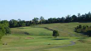 High Point GC