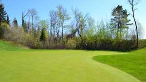 Giants Ridge Golf & Ski Resort - Quarry: #5