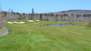 Giants Ridge Golf & Ski Resort - Legend: #9
