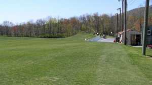 Sportsman's GC: Practice area
