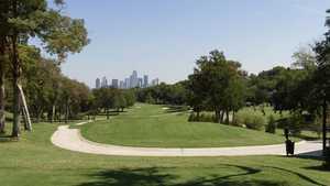 Stevens Park GC: #15