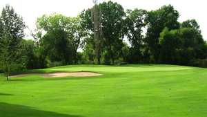 Valley View GC: #15