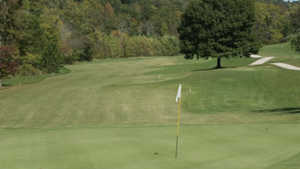 Kincaid Lake State Park GC