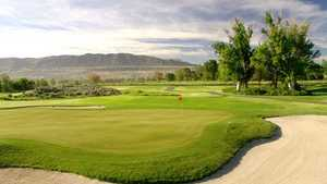 Riverbend GC: #5