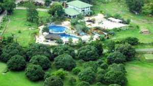 Bravo GH - Dumaguete: aerial view