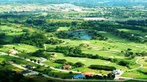 Pueblo De Oro GCC: Aerial view