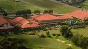 Royale Tagaytay CC: aerial view